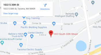 Genes Towing Tacoma Wa Location