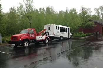 Emergency Roadside Assistance In Puyallup