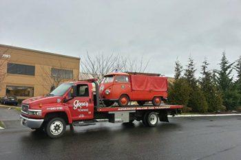 Tow Trucks In Lakewood