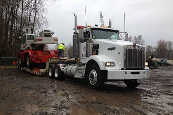 Heavy Duty Towing Pierce County