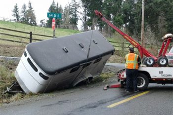 Tow Truck Near By Pierce County