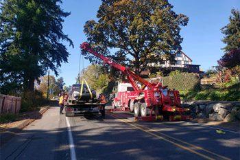 Roadside Assistance Near Me King County