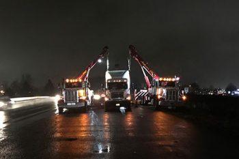 Tow Truck Near Me Gig Harbor