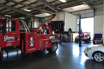 Tow Truck Service Spanaway