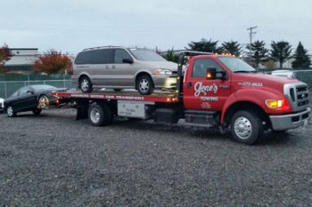 Towing King County