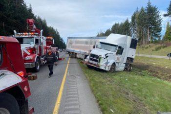 Tow Truck Sumner